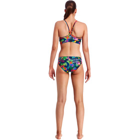 Funkita Sports Brief Ladies Tropic Tag
